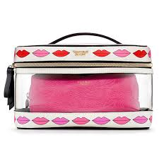 victoria secret just a kiss weekender