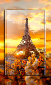 باريس برج ايفل خلفيات مدينة النور For Android Apk Download