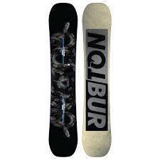 burton process off axis snowboard