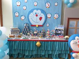 Cartoon And Animation Ulang Tahun Pesta Doraemon