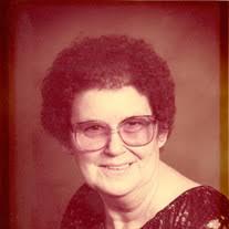 Belva Effie Jones Obituary - Visitation & Funeral Information