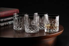 marquis by waterford whiskey glasses