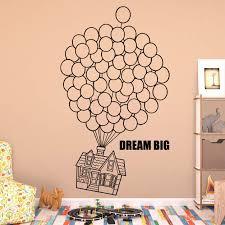 Dream Big Wall Decal Kuarki Lifestyle Solutions