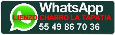 Lienzo Charro La Tapatia CDMX lienzo-charro-la-tapatia – Lienzo ...