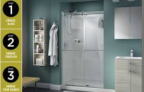 7 best sliding shower doors reviews