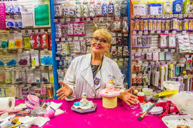 Decobake Limerick Event with Adele King
