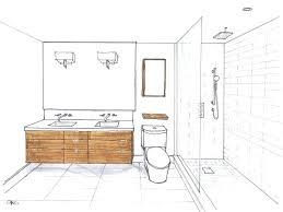 small master bathroom layouts