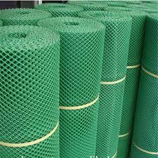 Diamond Hole Plastic Fence Mesh Factory Price Buy Green Plastic Fencing Mesh Grass Plastic Mesh Fine Plastic Mesh Product On Alibaba Com