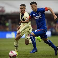 Club América vs Cruz Azul live stream ...