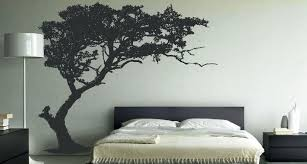 80 Awesome Bedroom Wall Decals Wallpaper Design Ideas To Try Decomg