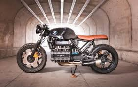 what is a brat style motorcycle our