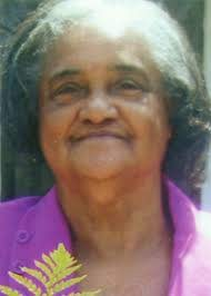 In Memory of Hilda Evans   Obituary and Service Details   Hamilton's  Funeral Home