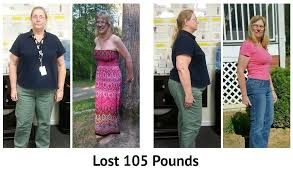 ldn weight loss stories