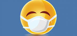 Z koronawirusem walczymy płacząc ze śmiechu. Przynajmniej w świecie emotek