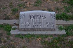Augusta Hoffman (1876-1918) - Find A Grave Memorial