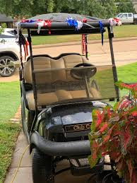 Trying To Creat A Clever Name For Our Family Cart Replacing The Club Car Decal On The Front Any Clever Suggestions Golfcarts