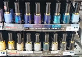 revlon nail enamel only 1 50 at rite