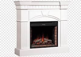 electric fireplace white hearth portal