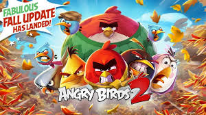 The Angry Birds Movie 2 News & Review