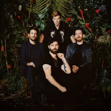 Foals in Minsk at Prime Hall, 25-05-2021 - Mozaart
