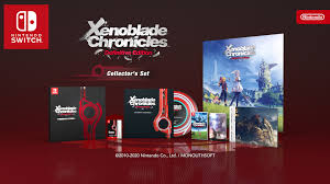 Xenoblade Chronicles: Definitive ...