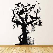 Shop Halloween Wall Stickers Icon