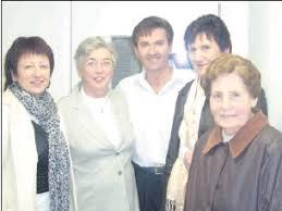 PressReader - The Sligo Champion: 2008-12-24 - Ladies meet Daniel