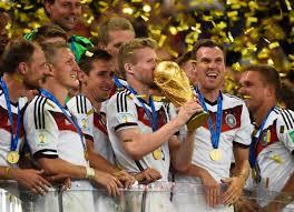 germany women vs men soccer politics