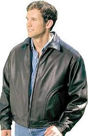 american er leather jacket