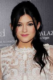 kylie jenner s beauty transformation