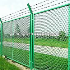 Expanded Metal Mesh Philippines Fence Expanded Metal Mesh Fence Security Expanded Metal Fencing View Expanded Metal Mesh Fence Yunde Product Details From Anping Yunde Metal Co Ltd On Alibaba Com