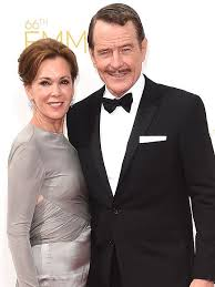 Bryan Cranston Met Wife Robin Dearden While Holding Her Captive on ...