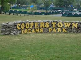 Cooperstown Dreams Park Accommodations – Fieldstone Farm Resort