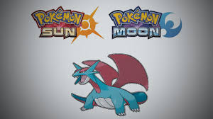 Pokemon Sun And Moon Tips: How To Catch Salamence Early And Easily ...