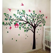 Big Fathead Wall Deer Decal Pokemon Office Huge Design Planet Sticker For Bedroom Pink Vamosrayos