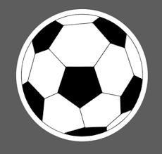 Soccer Ball Sticker Soccer Decal Water Bottle Laptop Sports Decal Sports Sticker Ebay