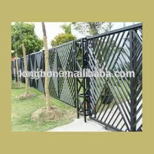 2017 Top Selling Modern Galvanized Steel Fence Poles View Galvanized Steel Electric Poles Longbon Product Details From Foshan Longbang Metal Products Co Ltd On Alibaba Com