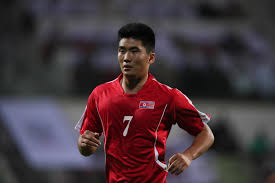 Juventus Sign North Korean Forward Han Kwang Song from Cagliari ...