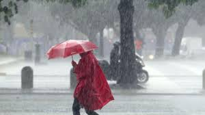 Allerta meteo, sabato tutte le scuole chiuse a Perugia ...