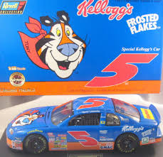 Die Cast Racing Collectables Nascar Winston Cup Busch
