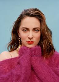 Rachel Bloom on Self-Care & the Male Gaze in Fall's Digital Cover Story |  Allure