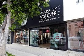 lacreaciones makeup forever uk