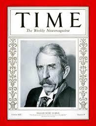 TIME Magazine Cover: Governor William Murray - Feb. 29, 1932 - Governors -  Politics