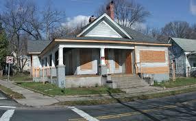 416 S. BUCHANAN BLVD. (MILTON AVE.) / 802 BURCH AVE. - James J. Lawson  House   Open Durham