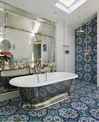 tiles for a small bathroom