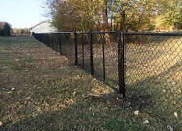 Chain Link Owasso Fence Company Tulsa Fencing Contractor Fence Installation