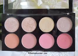 makeup revolution blush dess blush