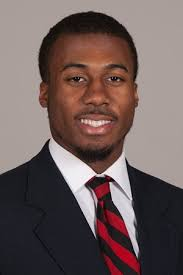 Aaron Davis - 2017 - Football - University of Georgia Athletics