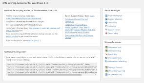 xml sitemaps vs wordpress seo by yoast