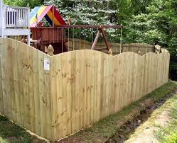 Privacy Fence Gallery In Nashville Tn Clean Cut Fence